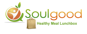 Soulgood Lunchbox