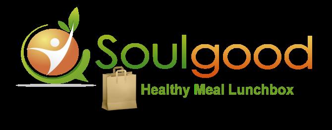 Soulgood Lunchbox