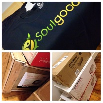 Soulgood Equipment