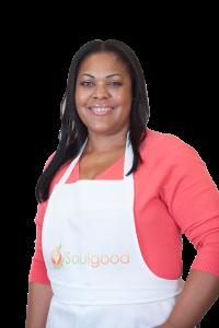 Chef Cynthia